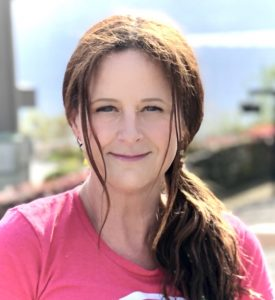 Melissa Frakes