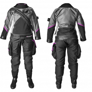 Santi E.Motion Plus Ladies First Drysuit